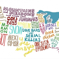 Impressions about americans